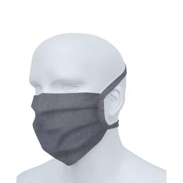 Mund- und Nasenmaske in Jeans-Style, wiederverwendbar