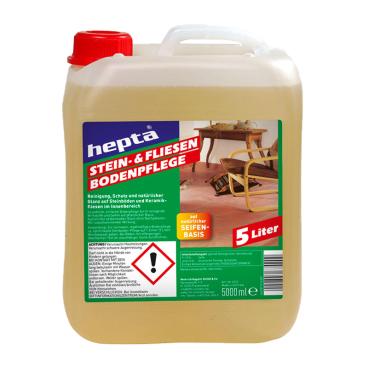 hepta Stein- & Fliesenbodenpflege