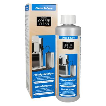 Hagners Coffee Clean Flüssig Reiniger