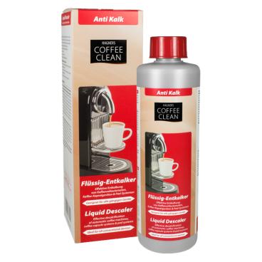 Hagners Coffee Clean Flüssig Entkalker