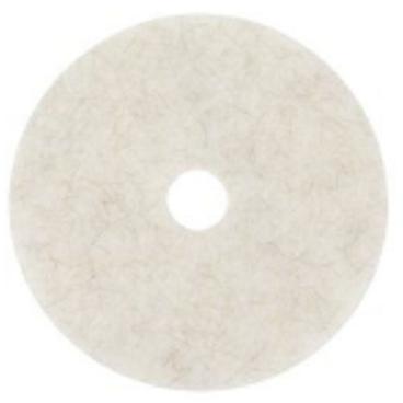 3M™ Naturfaserpad 3300, weiß