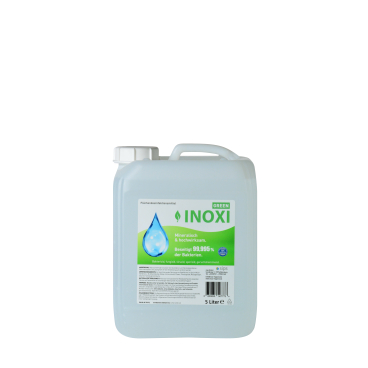INOXI Green Flächendesinfektion