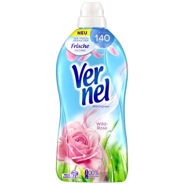 Vernel Wild-Rose Weichspüler