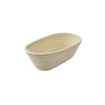 SCHNEIDER Brotform/Gärkorb, oval