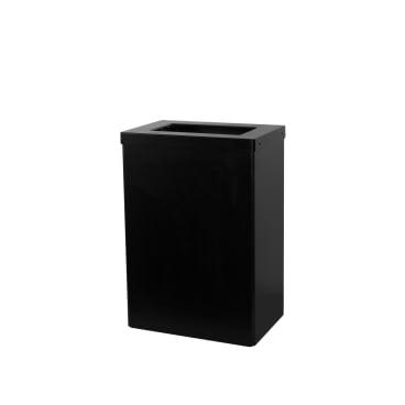 SanTRAL® Midnight EBU 18 P Abfallbox, 18 Liter