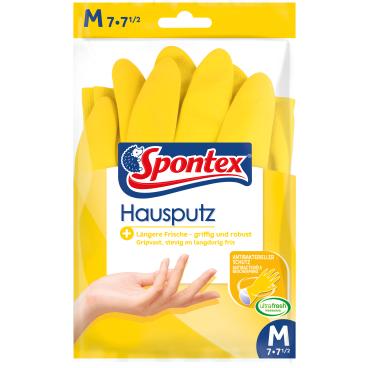 Spontex Hausputz Handschuh