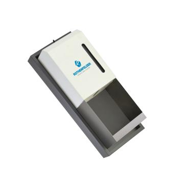 Rothenfelder RHW1 Sensor-Wandspender, Desinfektionsmittelspender