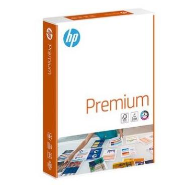 HP Premium Kopierpapier DIN A4, 90 g/m², extra weiss