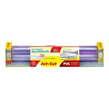 Jet-Cut Nachfüll-Frischhaltefolie, PVC