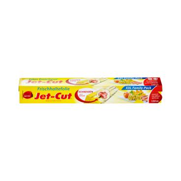 Jet-Cut Consumer Frischhaltefolie