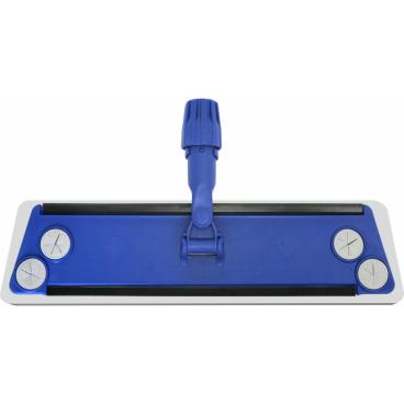 ULTRA Trapezwischer mit Schaumstoff, blau
