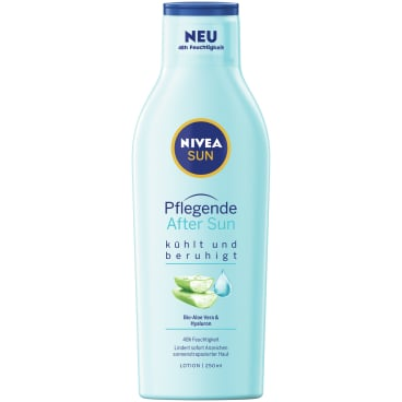 Nivea® Sun pflegende After Sun Lotion