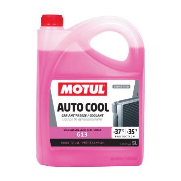 Motul AUTO COOL G13 Kühlflüssigkeit