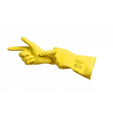 SolidSafety ChemL Chemikalien-Schutzhandschuh