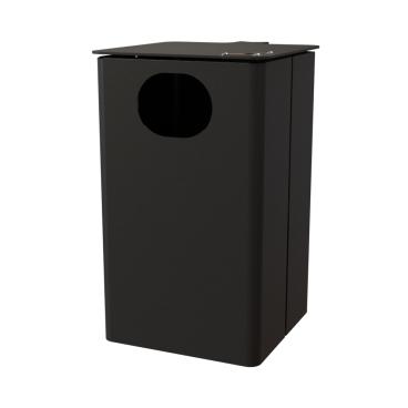 RENNER Abfallbehälter, 33,5 Liter