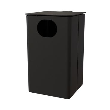 RENNER Abfallbehälter, 35 Liter