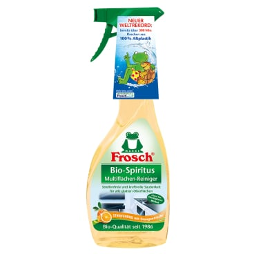 Frosch Orangen Multiflächen-Reiniger