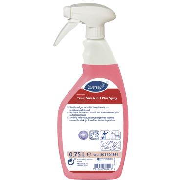 TASKI Sani 4 in 1 Plus Spray Sanitärreiniger