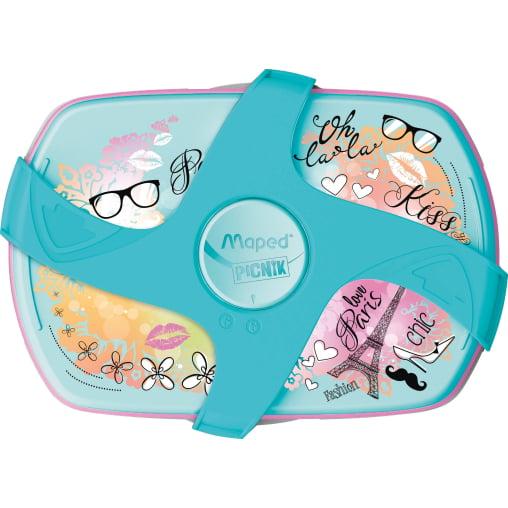 Maped® Picnik Concept Kids Lunchbox, 1,78 Liter