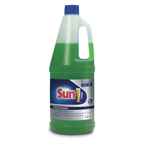 SUN Professional Bierglasreiniger