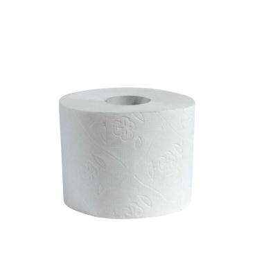 CWS Super Soft Toilettenpapier, 3-lagig, hochweiß