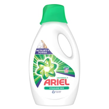 Ariel Flüssig Regulär Flüssigwaschmittel