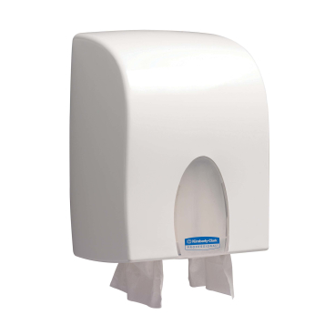 "Kimberly-Clark Professional™ ""Dual Folded"" Handtuchspender"