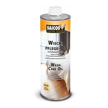 SAICOS Wischpflegeöl