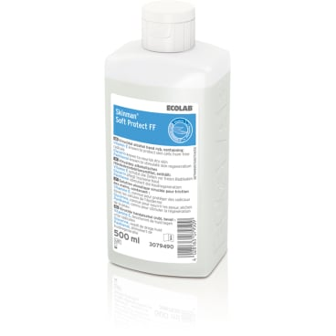 ECOLAB Skinman® Soft Protect FF Händedesinfektion