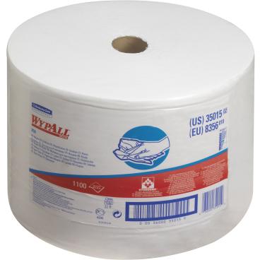 WypAll® X50 Rollenhandtuchpapier, 1-lagig