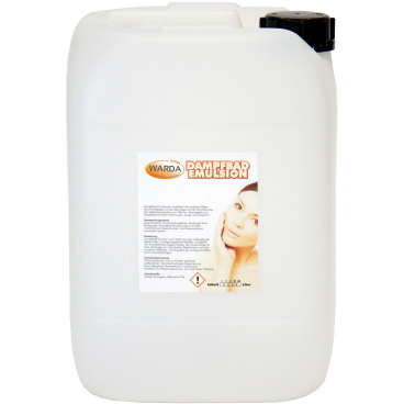 Warda Dampfbademulsion Citro-Orange 10 l - Kanister