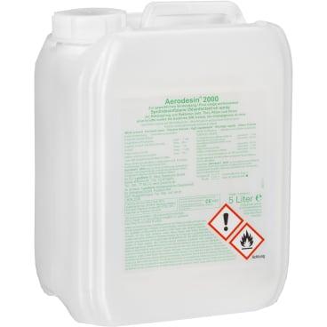 Lysoform Aerodesin® 2000 Sprühdesinfektion