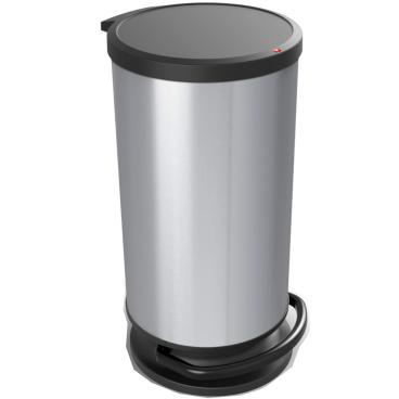 Rotho PASO Treteimer, 30 Liter