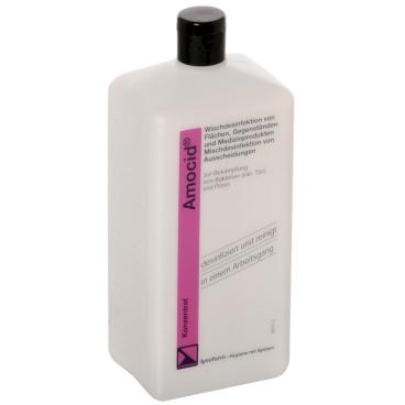 Lysoform Amocid® Flächendesinfektion