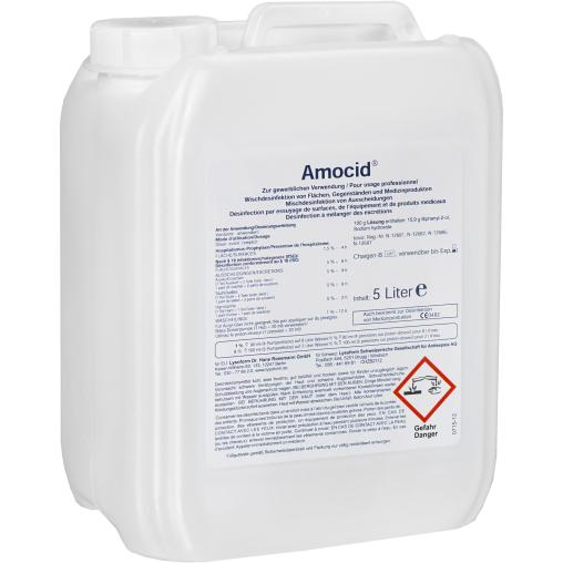 Lysoform Amocid®