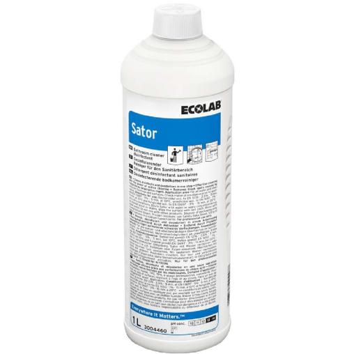 ECOLAB Sator® Sanitärreiniger