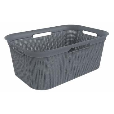 Rotho BRISEN Wäschekorb, 41 Liter