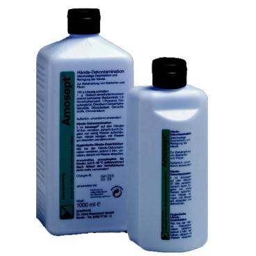 Lysoform Amosept® Hände-Dekontamination