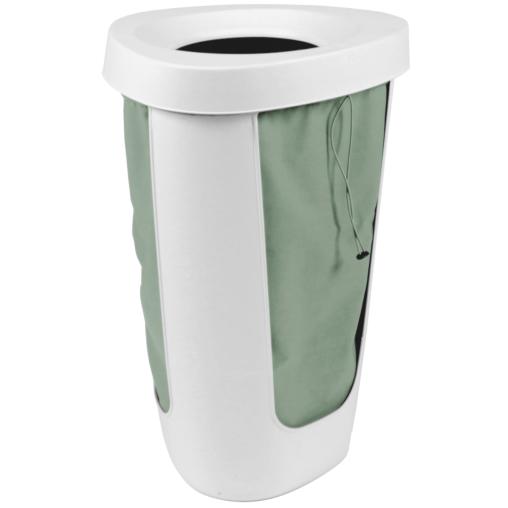 Rotho FABU Wäschesammler, 50 Liter