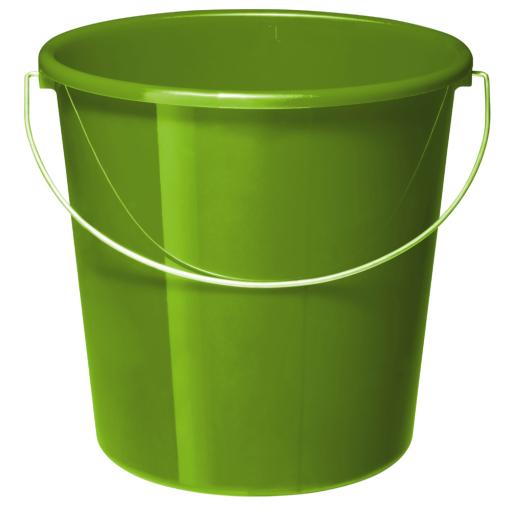 Rotho VARIO Eimer, 10 Liter