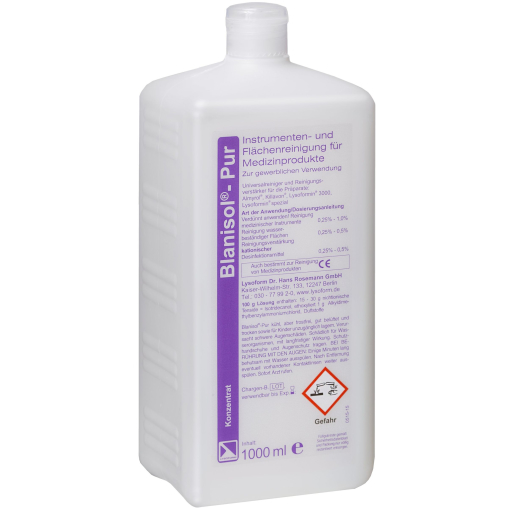 Lysoform Blanisol®-Pur