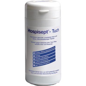 Lysoform Hospisept®- Tuch Desinfektionstücher