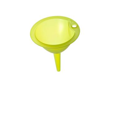 Rotho VULCANO Trichter, grün