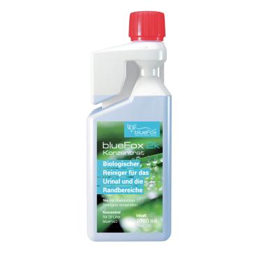 blueFox2K Bio Becken- & Fliesenreiniger Konzentrat