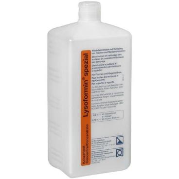 Lysoform Lysoformin® spezial Desinfektionsmittel
