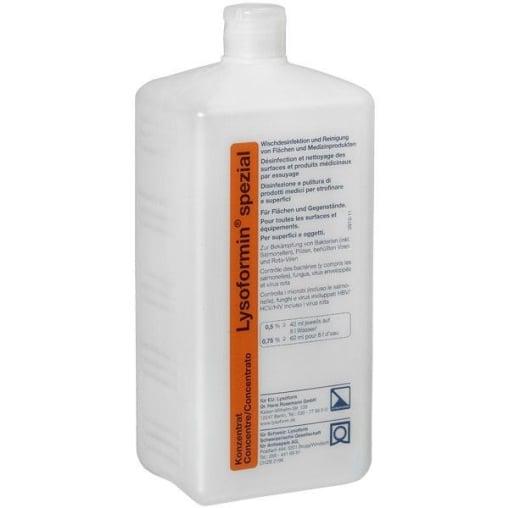 Lysoform Lysoformin® spezial