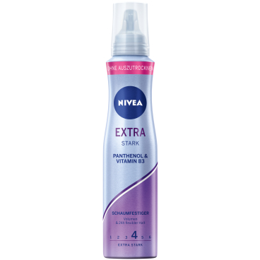 NIVEA Hair Care Schaumfestiger