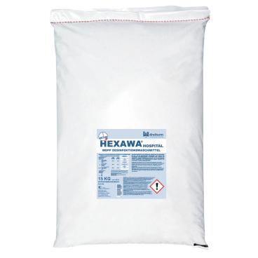 Dreiturm HEXAWA HOSPITAL® Mopp Desinfektionswaschmittel