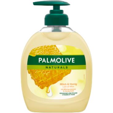 Palmolive Milch & Honig Flüssigseife