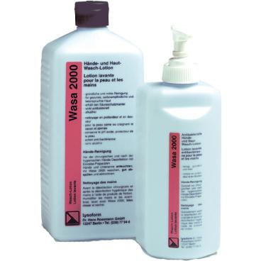 Lysoform Wasa® 2000 Waschlotion